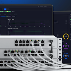 Data network & WiFI